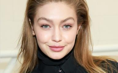 Inside Gigi Hadid's Art-Filled New York City Apartment That Was A Year In The Making