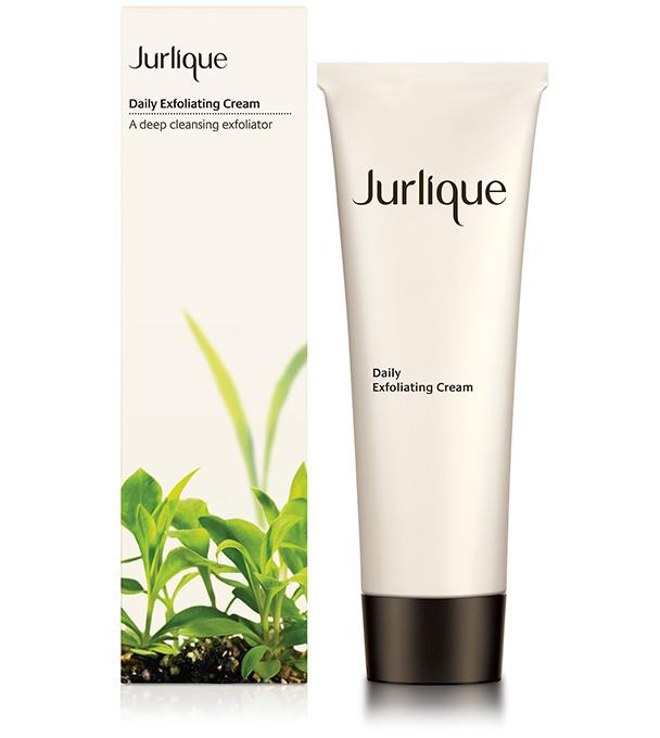 "With ground almond, sesame seed oil and oat bran, Jurlique's exfoliaton cream is all natural.<br><br> Daily Exfoliating Cream, $60 by [Jurlique](https://www.jurlique.com.au/daily-exfoliating-cream|target=""_blank""