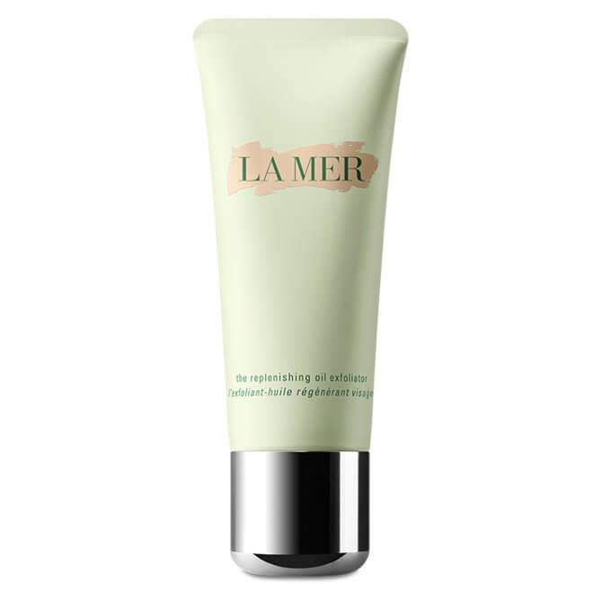 "Using oils to hydrate while refining the skin at the same time, La Mer's iconic face exfoliator is worth the pricetag. <Br><br> Replenishing Oil Exfoliator by La Mer, $145 at [MECCA](https://www.mecca.com.au/la-mer/replenishing-oil-exfoliator/I-028072.html#q=exfoliating&sz=36&start=37|target=""_blank""