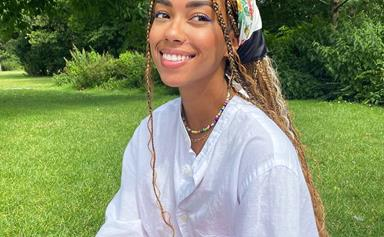 The Hair Scarf Is The Must-Have Accessory For Summer 2021