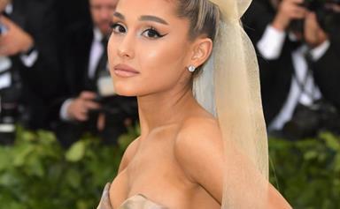 Ariana Grande Announces Her Engagement To Dalton Gomez