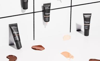 Rejoice! The Ordinary Is Launching The Fuss-Free Concealer Of Our Back-To-Work Dreams