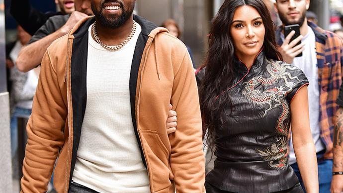 Kim Kardashian And Kanye West's Rumoured Split Is Apparently Thanks To His Failed Presidential Run