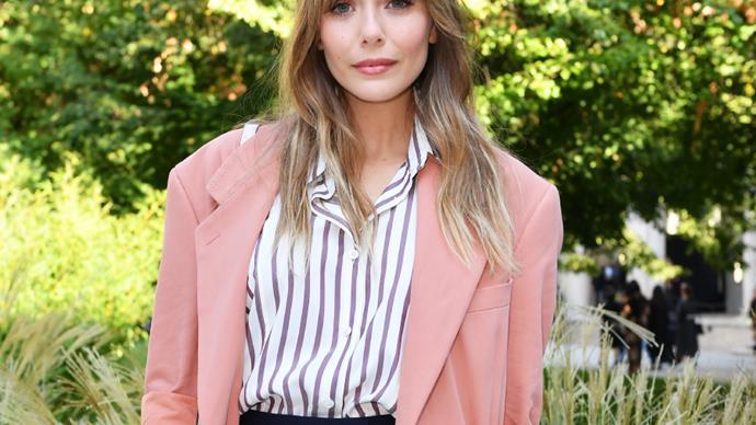 Elizabeth Olsen On Copying Sisters Mary-Kate And Ashley's Boho-Chic Style