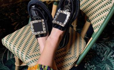 Why Chunky Loafers May Just Be The Only Shoes You Need In 2021