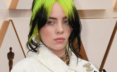 Billie Eilish Has Opened Up About How Bad Her Relationship With Her Body Was