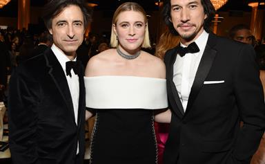 Greta Gerwig And Adam Driver Have Been Cast In An Absurdly Ambitious Literary Adaptation