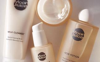 I Tried Moon Juice Skincare For A Month And All I Got Was Healthy, Glowy Skin