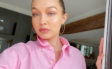 Gigi Hadid On Her Home Birth With Zayn Malik And How They Plan To Raise Daughter Khai