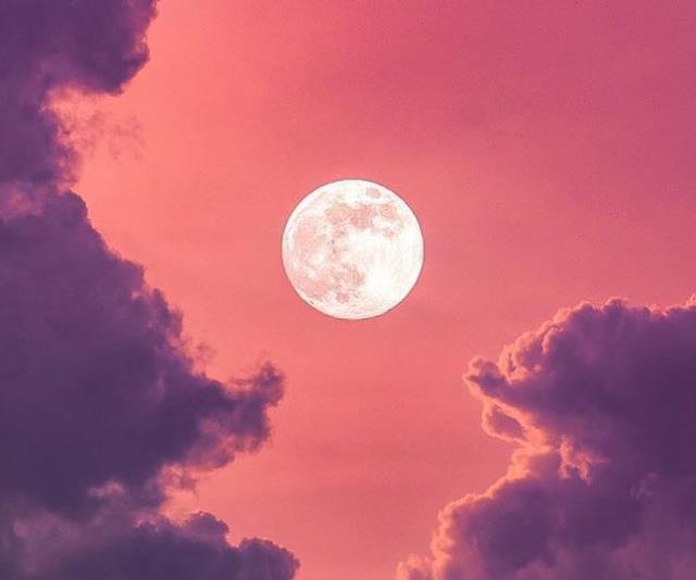 February 2021's New Moon In Aquarius.