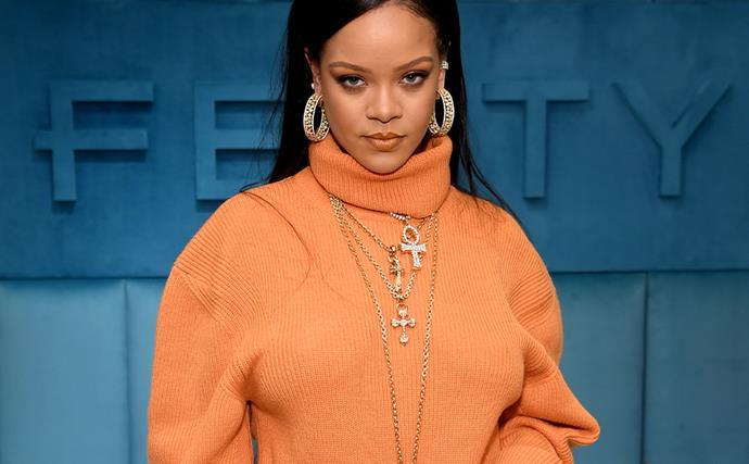 Rihanna And LVMH To Shut Down Fenty Luxury Brand