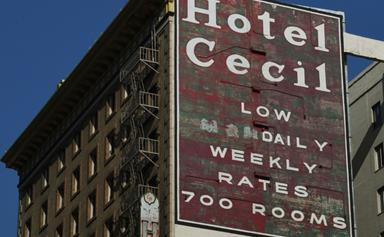 The Chilling History Behind The Infamous Cecil Hotel From Netflix's 'Crime Scene'