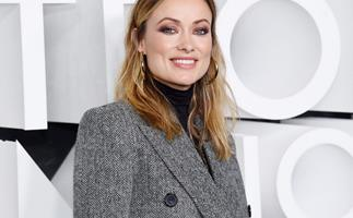 """Olivia Wilde Publicly Praises Harry Styles For """"Letting Women Hold The Spotlight"""" In Hollywood"""