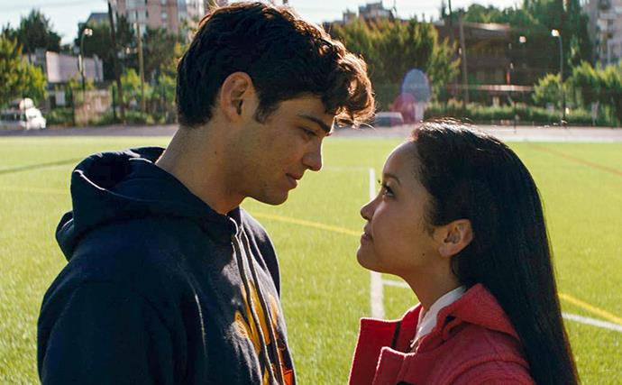 Lana Condor Should Be A Household Name, So How Did It Become Noah Centineo Instead?