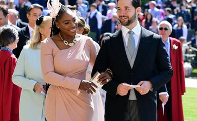 Every Time Serena Williams' Husband Alexis Ohanian Proved He Is Her Biggest Fan