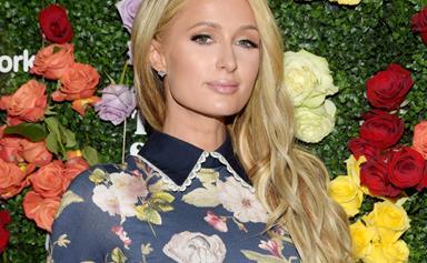 Paris Hilton Announces Her Engagement To Carter Reum