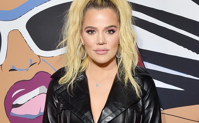 Khloé Kardashian Asks Fans To 'Shut Up' About Kylie Jenner And Jordyn Woods' Potential Friendship