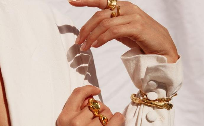 Where To Buy Statement Jewellery That Will Elevate Any Minimalist Wardrobe