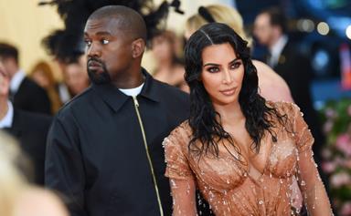 Kim Kardashian And Kanye West: A Relationship Timeline
