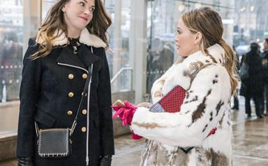 Grab The Tissues, 'Younger's' Final Season Trailer Hints That Liza Has Finally Chosen A Fella