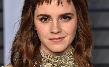 Wingardium Levio-Sad News: Emma Watson Is Stepping Away From Acting