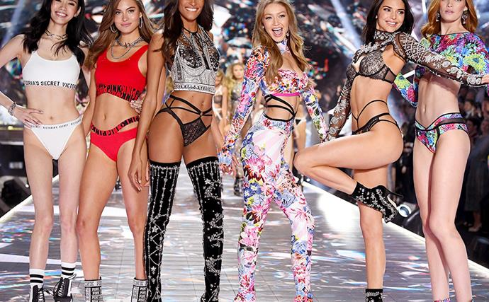 A New Victoria's Secret Documentary Is Set To Pull Back The Curtain On The Lingerie Empire