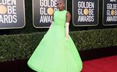 Every Single Look From The 2021 Golden Globes Red Carpet (So Far)