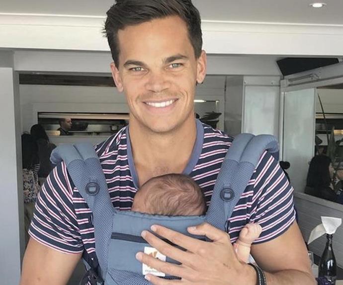 Bachelor Australia Jimmy Nicholson