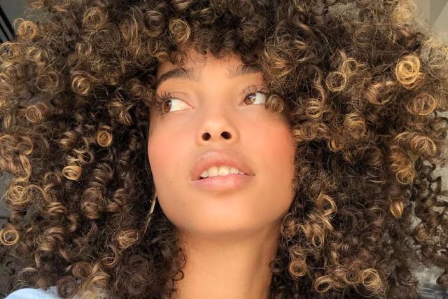 Autumn hair colours 2021.