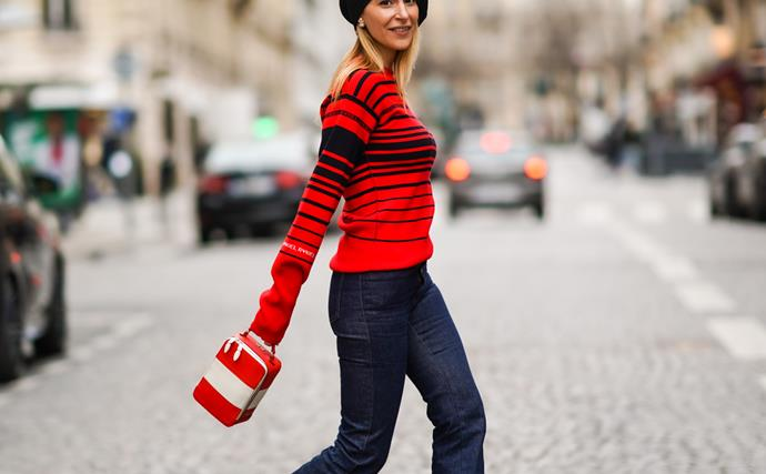 The Best Street Style From Paris Fashion Week Autumn/Winter 2021