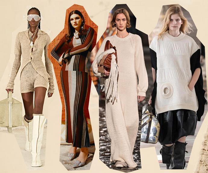 Paris Fashion Week Fall Winter 2021 trends