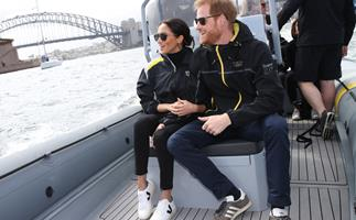 Meghan Markle's Go-To Veja Sneakers Are Finally On Sale