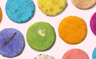 Shampoo Bars Are The Sustainable Haircare Choice (And Yes, They Actually Work)