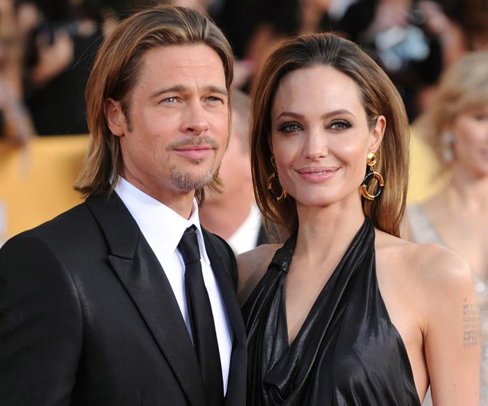 Angelina Jolie Details Ex-Husband Brad Pitt's Alleged Domestic Violence In Court Documents