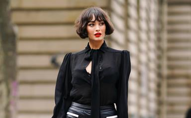 The 10 Short Hairstyle Trends Set To Dominate 2021
