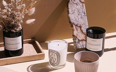 10 Luscious Scented Candles To Warm Up Your Home This Winter