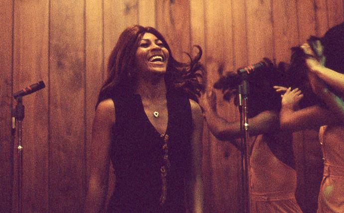 Tina Turner's Extraordinary Life Is Being Explored In A New Documentary