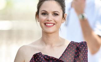 """Rachel Bilson Says She Was """"Bummed"""" When Rami Malek Asked Her To Delete A Throwback Photo Of Them"""
