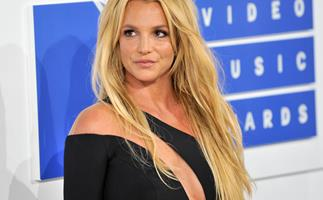 """Britney Spears Says She """"Cried For Two Weeks"""" After The 'Framing Britney' Documentary Release"""