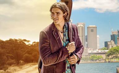 Netflix's New Aussie Romance Is Perfect For Fans Of 'To All The Boys'