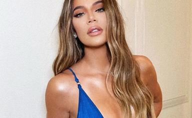 Everything To Know About Khloé Kardashian's Allegedly 'Unedited' Photo That She's Fighting To Remove