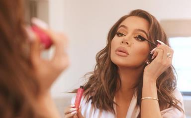 Khloé Kardashian's Leaked Photo Isn't Praise-Worthy, It's Upsetting