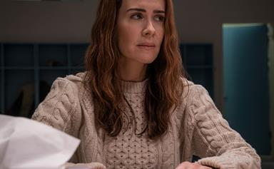 Netflix's 'Run' Double-Twist Ending, As Explained By Sarah Paulson Herself