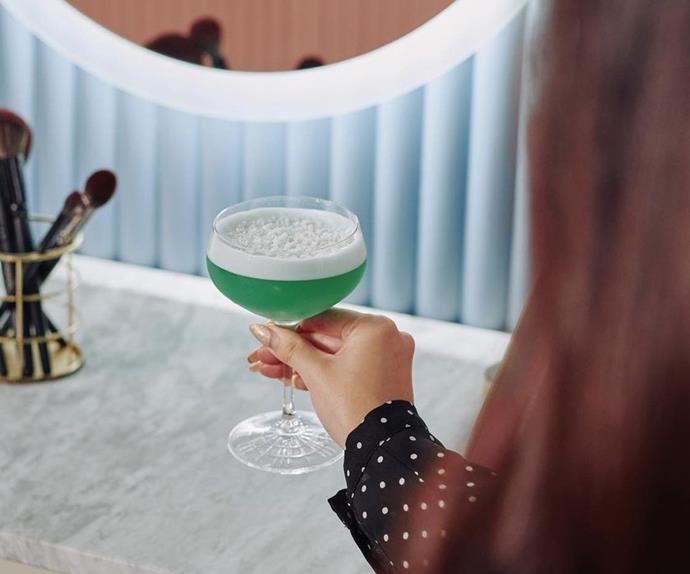 soak bar