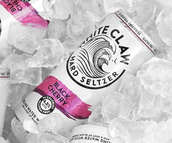 White Claws Best-Selling Black Cherry Flavour Is Finally Launching In Aus