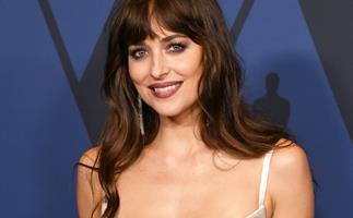 "Dakota Johnson Will Star In ""Modern, Witty"" Retelling Of Jane Austen's 'Persuasion'"