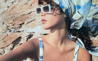 Farewell Resin Bags, Cult Gaia Just Launched Sunglasses And We'll Take One Of Everything