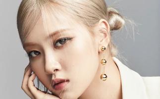 Tiffany & Co. Have Rightfully Chosen Blackpink's Rosé As Its New Global Ambassador