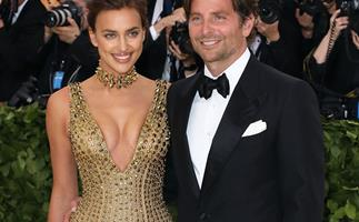 Irina Shayk Shared A Rare Photo Of Daughter Lea, And The Adorable Snap Was Taken By 'Daddy' Bradley Cooper