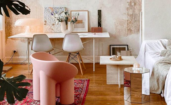 Behold The 'Roly Poly' Chair, The Cult-Favourite Home Décor Your Abode Will Thank You For
